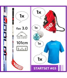 Startset floorball 03- 101