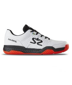 SALMING Hawk Court Shoe Men White/Black