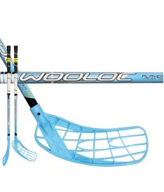 WOOLOC PLAYER 3.2 light blue 75 ROUND NB L '14