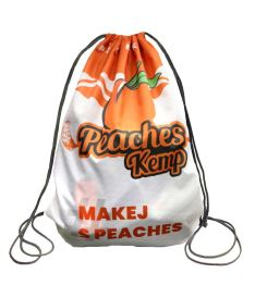 FREEZ GYM BAG - PEACHES 19'