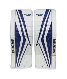 VAUGHN VELOCITY V9 GOALIE LEG PADS junior