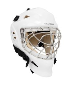 VAUGHN MASK 7500 CAT EYE white senior - S