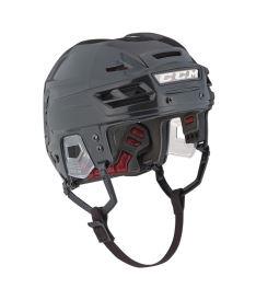 Hokejová helma CCM RESISTANCE black - M