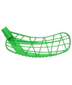Florbalová čepel EXEL ICE SB neon green R