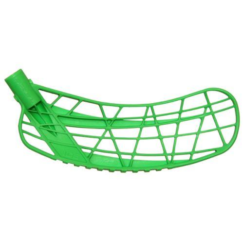 Florbalová čepel EXEL ICE SB neon green