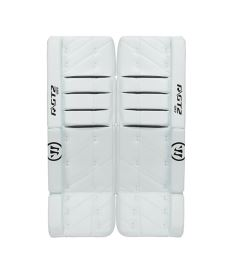 WARRIOR RITUAL GT2 SR TORWART SCHIENE white senior - 34+1.5""