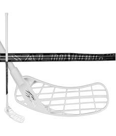 SALMING Hawk Powerlite KZ - Floorball stick for adults