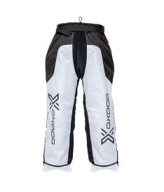 OXDOG TOUR+ GOALIE PANTS white/black - Hosen