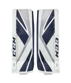 CCM PREMIER P2.9 TORWART SCHIENE white/red/blue int - 32+1""