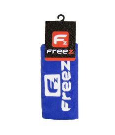 FREEZ QUEEN WRISTBAND LONG blue/white