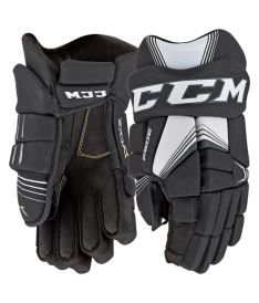 CCM HG TACKS 3092 black junior