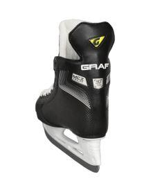 GRAF SKATES SUPRA 1035 SEVEN77 - D 3,5** - Schlittschuhe