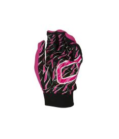 OXDOG TOUR GOALIE GLOVES PINK XS - Handschuhe
