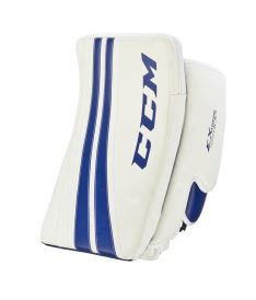 Goalie Stockhand Goalie Stockhand CCM BLOCKER 400 white/navy senior - REG