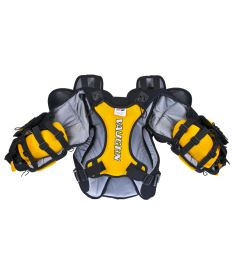 CHEST & ARMS PROTECTOR VAUGHN VELOCITY V7 XF int - S - Arm + chest
