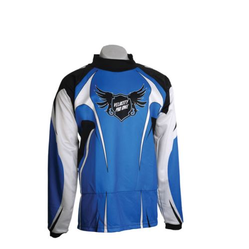 rs br.dres Can.Pro One Jersey, blue, S