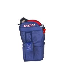 Hosen CCM RBZ navy junior - XL