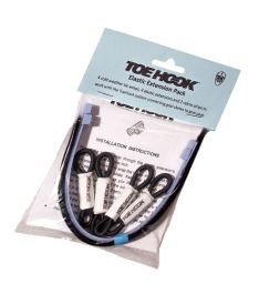 TOE HOOK Accessories Replacement Pack