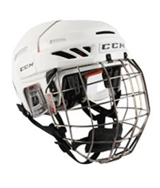 CCM COMBO FITLITE 3DS white