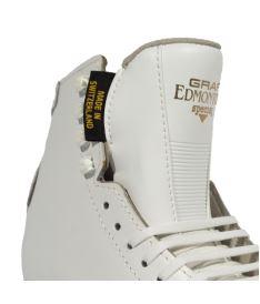 GRAF SKATES EDMONTON SPECIAL M white