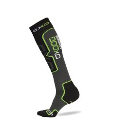 OXDOG COMPRESS SOCKS black 39-42