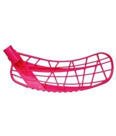 Florbalová čepel EXEL ICE SB neon pink