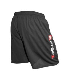 FREEZ KING SHORTS black XS - Shorts