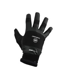 UNIHOC GOALIE GLOVES SUPERGRIP black
