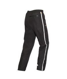 Sportovní kalhoty OXDOG ACE WINDBREAKER PANTS black 128 - Kalhoty