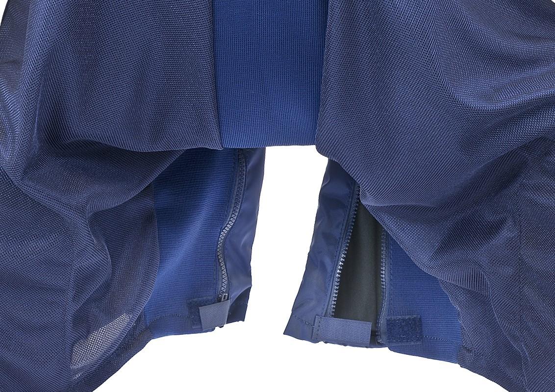 Hockey pants CCM RBZ 130 navy senior - S