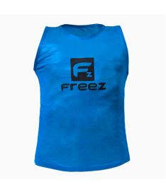 FREEZ TRAINING VEST LIGHT BLUE SR