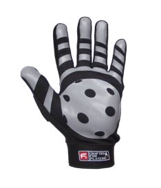 FREEZ GLOVES G-180 black JR - M - Handschuhe
