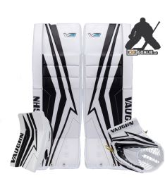 SET VAUGHN GP + BLOCKER + CATCHER V9 PRO senior REG
