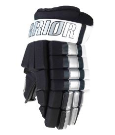 WARRIOR HG FRANCHISE wide black/white senior