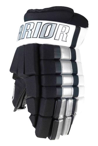 "WARRIOR HG FRANCHISE wide black/white senior - 14"" - Handschuhe"