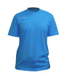 Sportovní triko FREEZ Z-80 SHIRT BLUE junior
