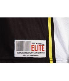 EXEL ELITE GOALIE JERSEY black M - Jersey