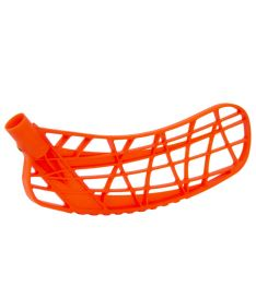 EXEL BLADE ICE MB neon orange - Floorball Schaufel