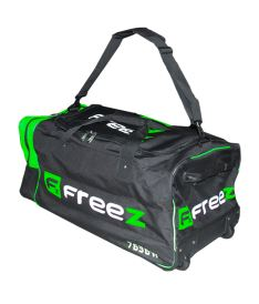 FREEZ WHEELBAG PREMIER-76 BLACK-GREEN