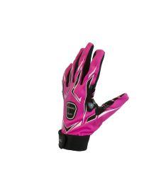 OXDOG TOUR GOALIE GLOVES PINK - Handschuhe