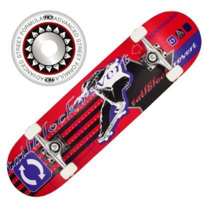 ROLLER DERBY SKATEBOARD Revert - Skateboards