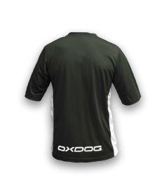 OXDOG MOOD SHIRT junior black/white
