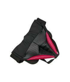VAUGHN GOALIE JOCK VELOCITY V7 XR PRO red/black senior - Accessories