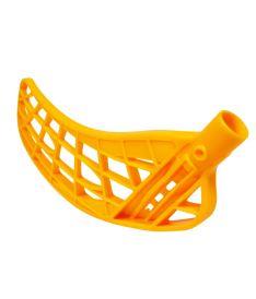 OXDOG BLOCK NB orange L - Floorball Schaufel