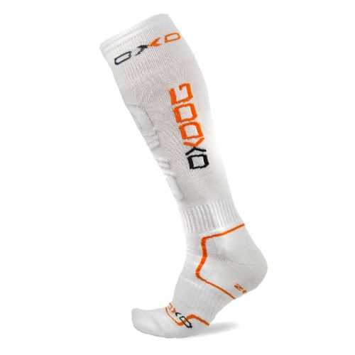 OXDOG SIGMA LONG SOCKS white - Long socks and socks