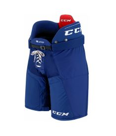 Hosen CCM QUICKLITE 270 navy senior
