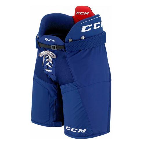 Hockey pants CCM QUICKLITE 270 navy senior - L - Pants