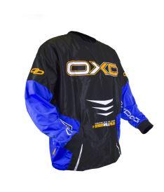 OXDOG GATE GOALIE SHIRT black S (no padding) - Brankářský dres