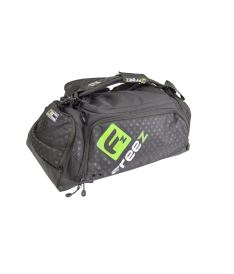 FREEZ Z-180 PLAYER BAG BLACK/GREEN - Sport bag