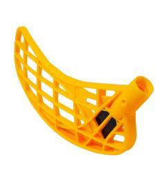 OXDOG DELTA CARBON MBC orange R - floorball blade
